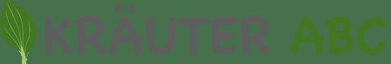 Kräuter ABC Logo